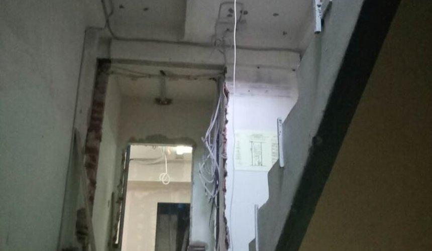 Ремонт офисного здания по ул. Окружная 3 74