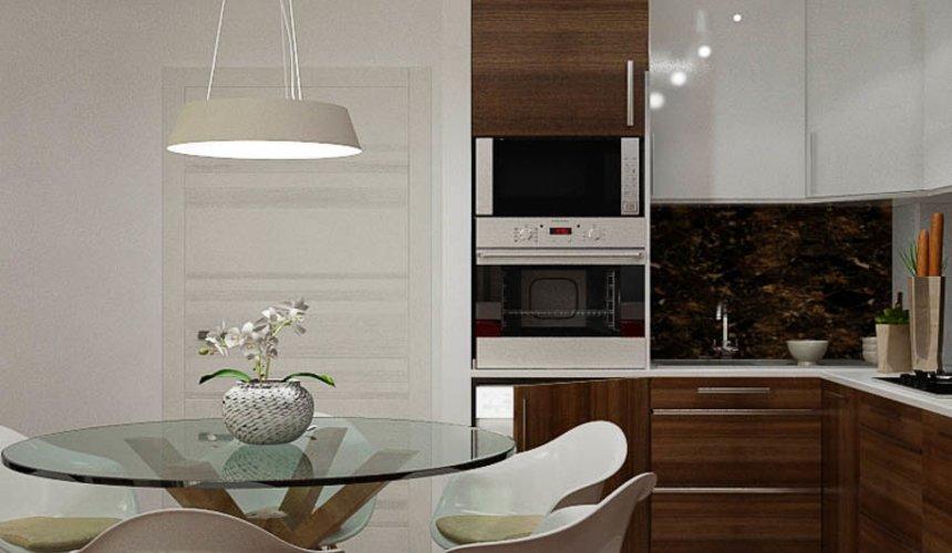 Ремонт и дизайн интерьера трехкомнатной квартиры по ул. Татищева 49 90