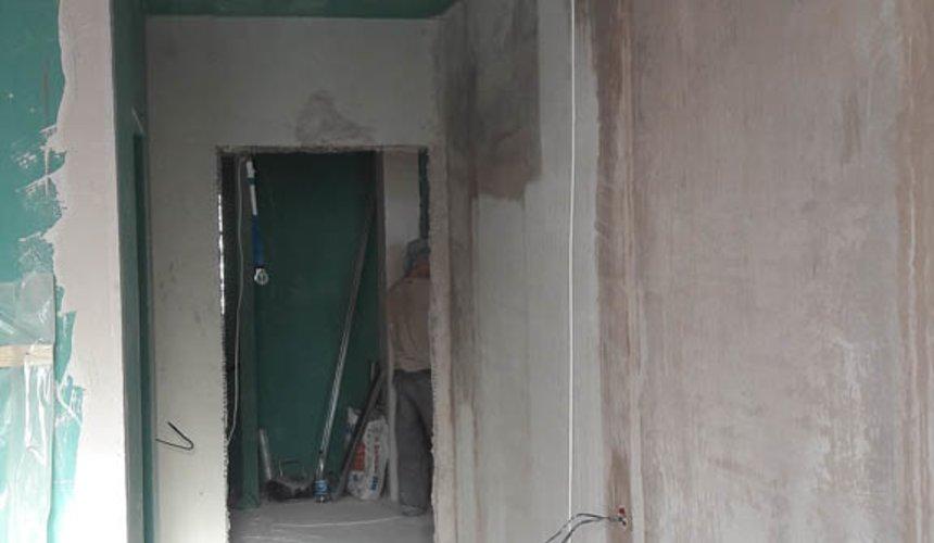 Ремонт трехкомнатной квартиры по  ул. Академика Семихатова 6 7