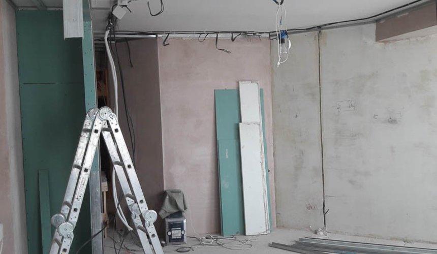 Ремонт трехкомнатной квартиры по  ул. Академика Семихатова 6 9