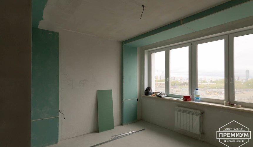 Ремонт и дизайн интерьера трехкомнатной квартиры по ул. Татищева 49 68