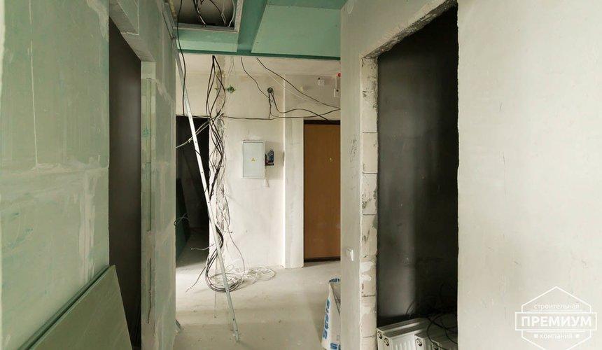 Ремонт и дизайн интерьера трехкомнатной квартиры по ул. Татищева 49 69