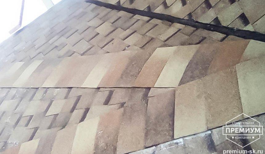 Реконструкция коттеджа в п. Николин Ключ 90