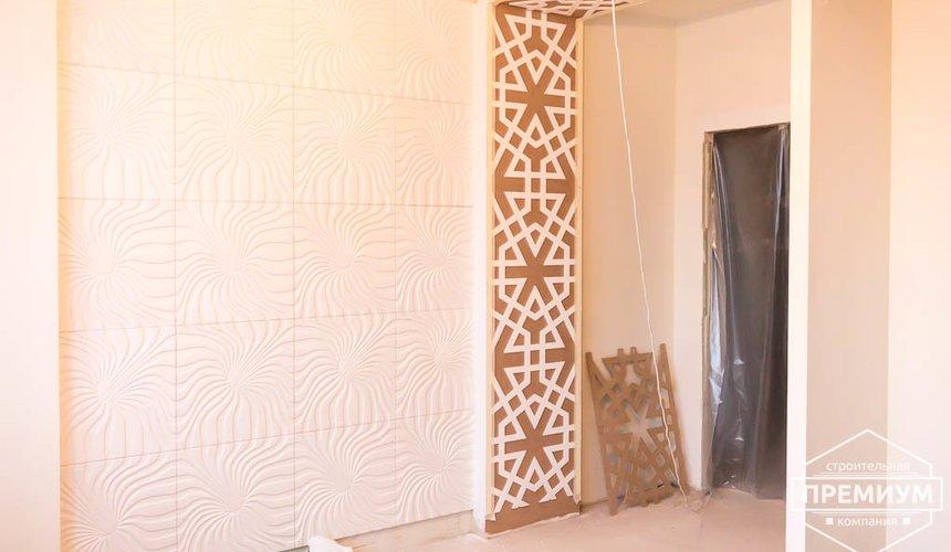 Ремонт и дизайн интерьера трехкомнатной квартиры по ул. Татищева 49 78