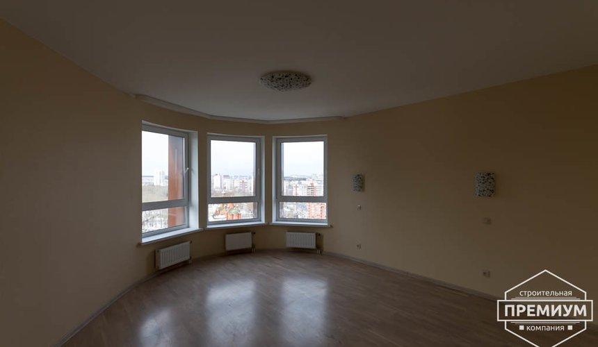 Ремонт трехкомнатной квартиры по ул. Фурманова 124 16