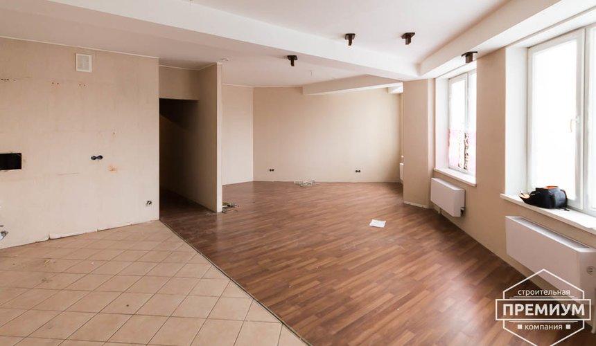 Ремонт и дизайн интерьера трехкомнатной квартиры по ул. Кузнечная 81 21