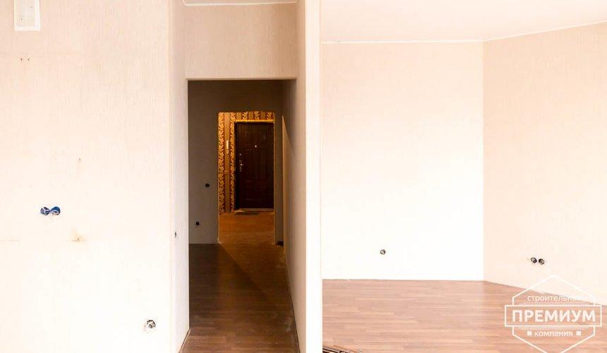 Ремонт и дизайн интерьера трехкомнатной квартиры по ул. Кузнечная 81 22