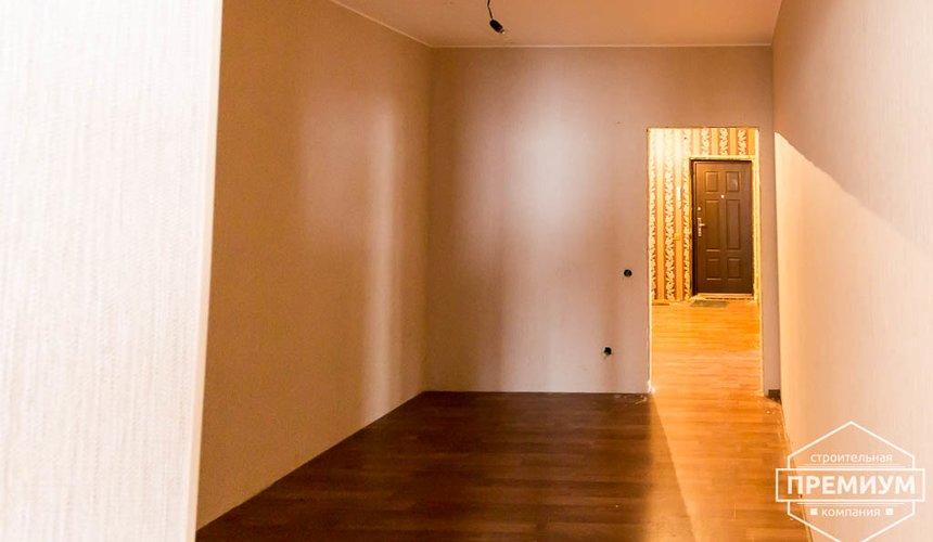 Ремонт и дизайн интерьера трехкомнатной квартиры по ул. Кузнечная 81 26