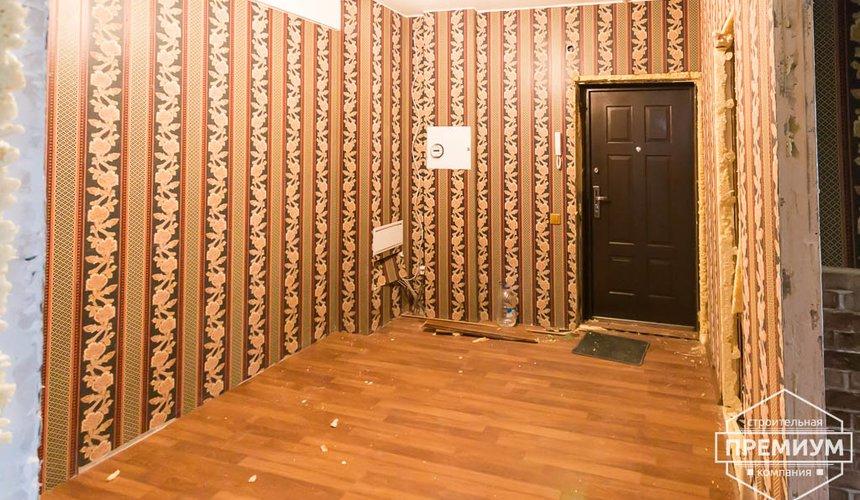 Ремонт и дизайн интерьера трехкомнатной квартиры по ул. Кузнечная 81 27