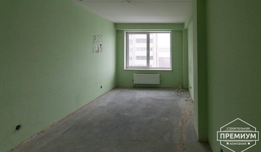 Ремонт и дизайн интерьера трехкомнатной квартиры по ул. Кузнечная 81 30