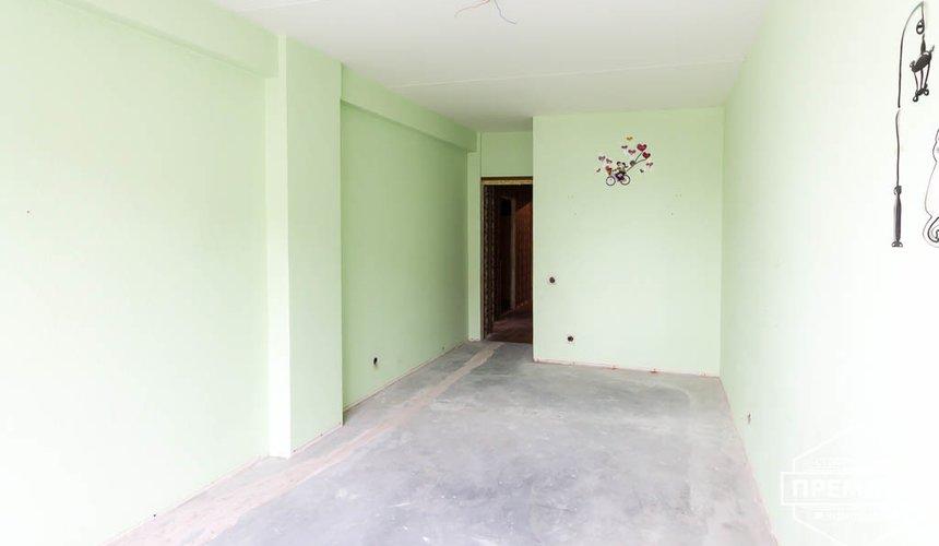 Ремонт и дизайн интерьера трехкомнатной квартиры по ул. Кузнечная 81 31