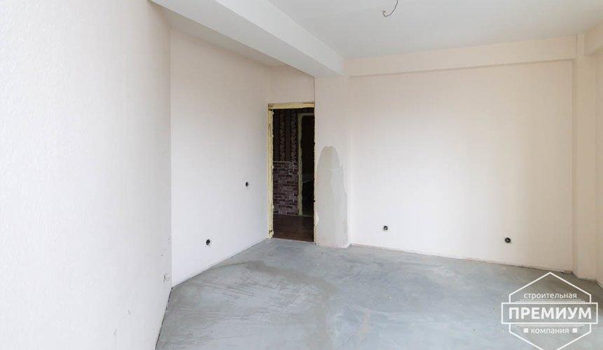 Ремонт и дизайн интерьера трехкомнатной квартиры по ул. Кузнечная 81 33
