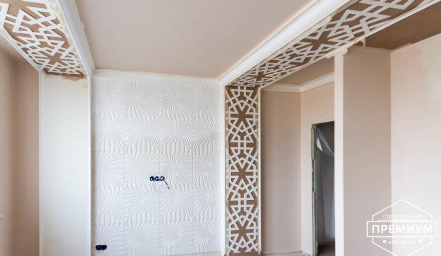 Ремонт и дизайн интерьера трехкомнатной квартиры по ул. Татищева 49 79