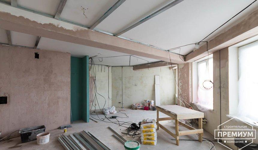 Ремонт и дизайн интерьера трехкомнатной квартиры по ул. Кузнечная 81 38