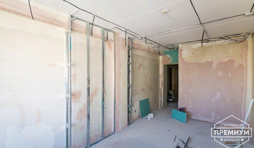 Ремонт и дизайн интерьера трехкомнатной квартиры по ул. Кузнечная 81 42