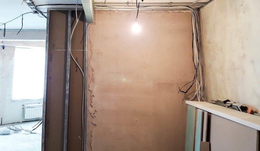 Ремонт и дизайн интерьера трехкомнатной квартиры по ул. Кузнечная 81 43