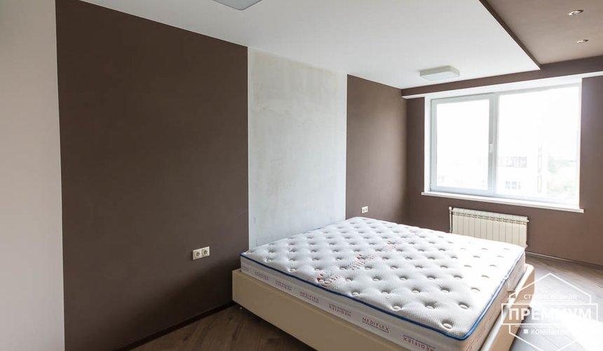 Ремонт и дизайн интерьера трехкомнатной квартиры по ул. Кузнечная 81 9