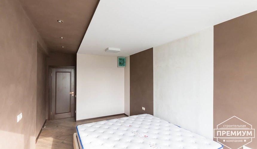 Ремонт и дизайн интерьера трехкомнатной квартиры по ул. Кузнечная 81 10