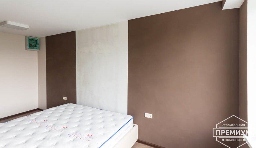 Ремонт и дизайн интерьера трехкомнатной квартиры по ул. Кузнечная 81 11