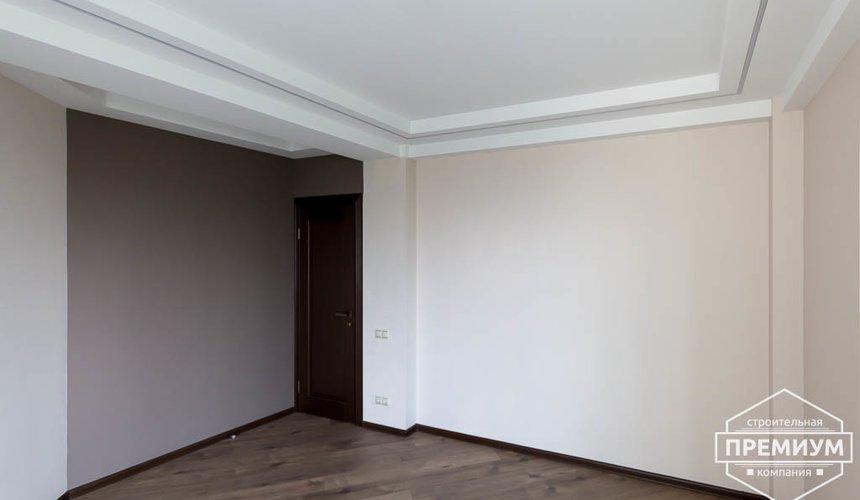 Ремонт и дизайн интерьера трехкомнатной квартиры по ул. Кузнечная 81 14