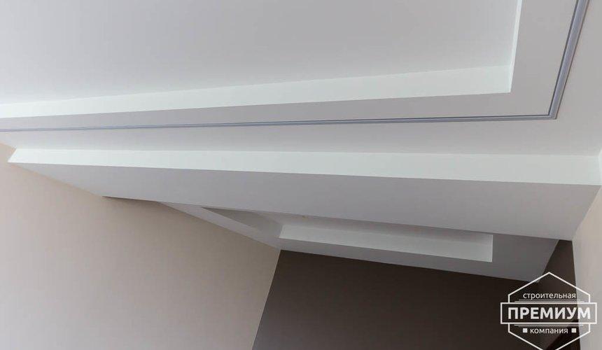 Ремонт и дизайн интерьера трехкомнатной квартиры по ул. Кузнечная 81 15