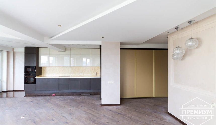 Ремонт и дизайн интерьера трехкомнатной квартиры по ул. Кузнечная 81 2