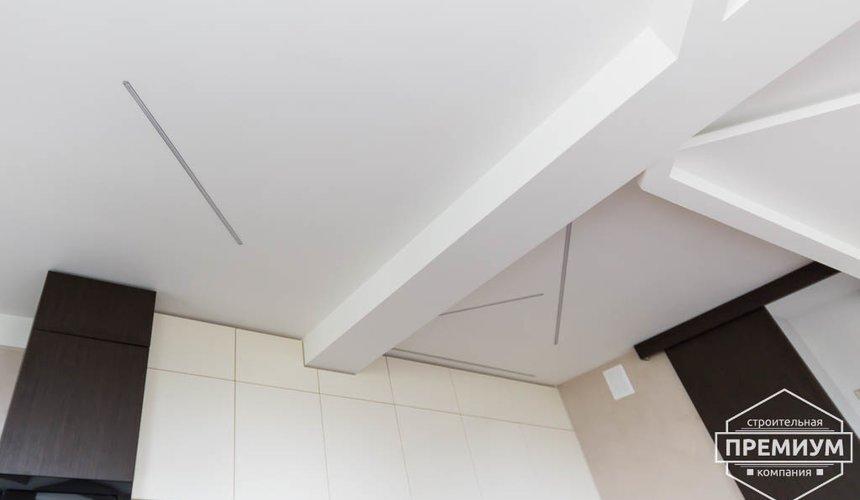 Ремонт и дизайн интерьера трехкомнатной квартиры по ул. Кузнечная 81 4