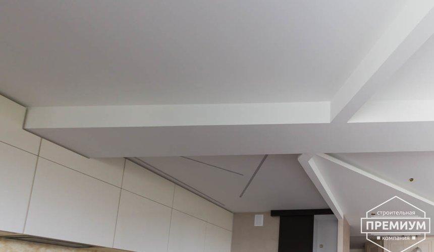 Ремонт и дизайн интерьера трехкомнатной квартиры по ул. Кузнечная 81 5