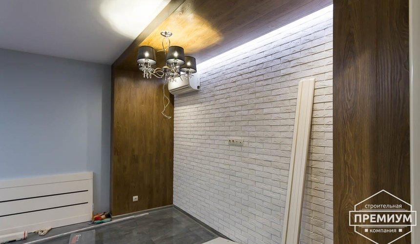 Ремонт офисного помещения 100 кв.м., ул. Московская 15