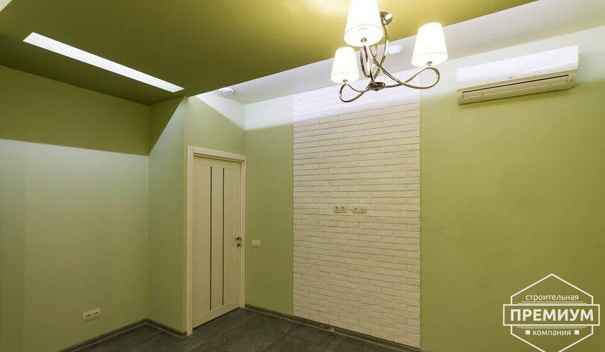 Ремонт офисного помещения 100 кв.м., ул. Московская 8
