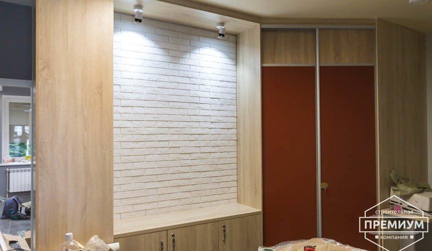 Ремонт офисного помещения 100 кв.м., ул. Московская 21