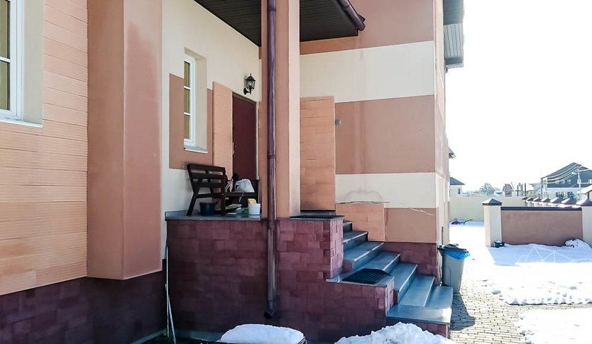 Индивидуальный проект дома 215 м2 в п. Санаторный 6