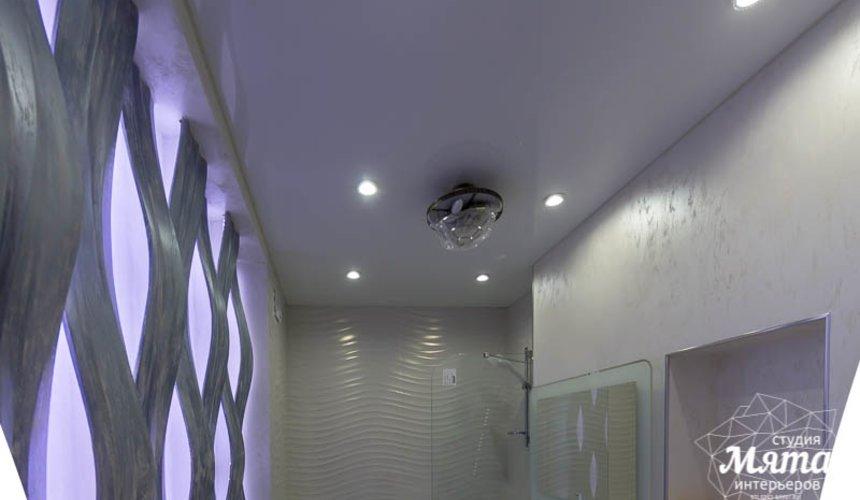 Ремонт и дизайн интерьера трехкомнатной квартиры по ул. Татищева 49 60