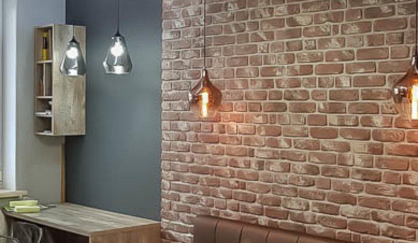 Ремонт и дизайн интерьера трехкомнатной квартиры по ул. Татищева 49 14