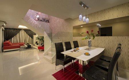 Элитный дизайн квартир в Екатеринбурге