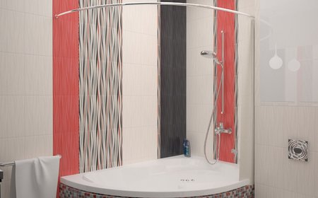 ремонт ванной комнаты недорого