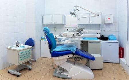 Ремонт стоматологического кабинета