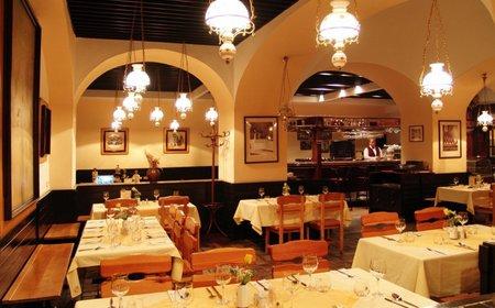 Ремонт помещения ресторана
