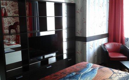 Ремонт квартиры студии в Екатеринбурге