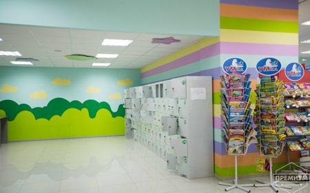 Ремонт коммерческой недвижимости в Екатеринбурге