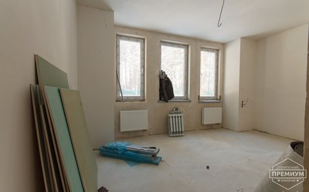 Капитальный ремонт коттеджей в Екатеринбурге