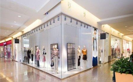 Ремонт магазинов в Екатеринбурге