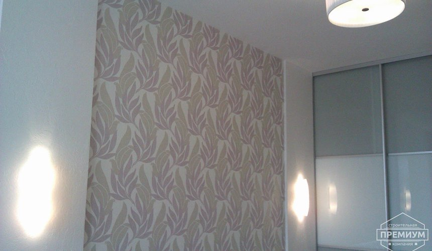 Ремонт и дизайн интерьера трехкомнатной квартиры по ул. Чкалова 124 44