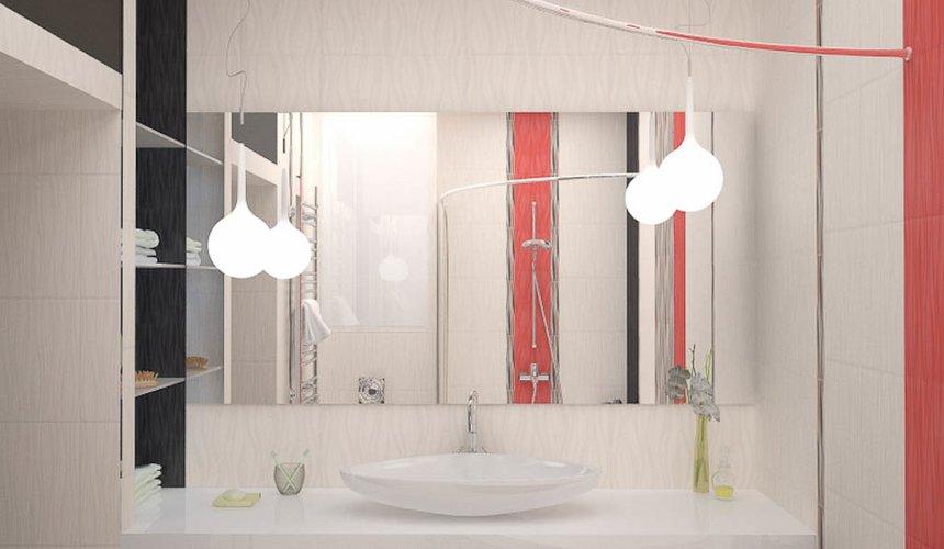 Ремонт и дизайн интерьера трехкомнатной квартиры по ул. Попова 33а 59