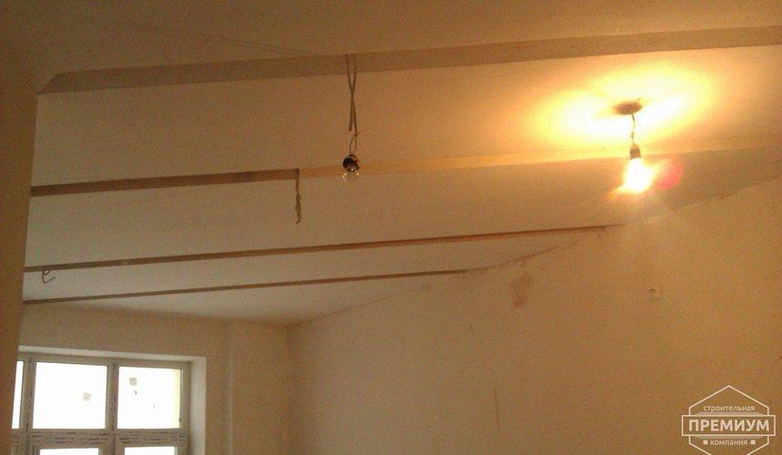 Ремонт и дизайн интерьера трехкомнатной квартиры по ул. Чкалова 124 35