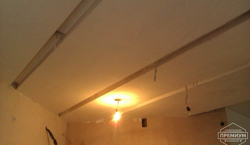 Ремонт и дизайн интерьера трехкомнатной квартиры по ул. Чкалова 124 37