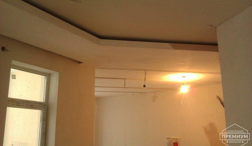 Ремонт и дизайн интерьера трехкомнатной квартиры по ул. Чкалова 124 38