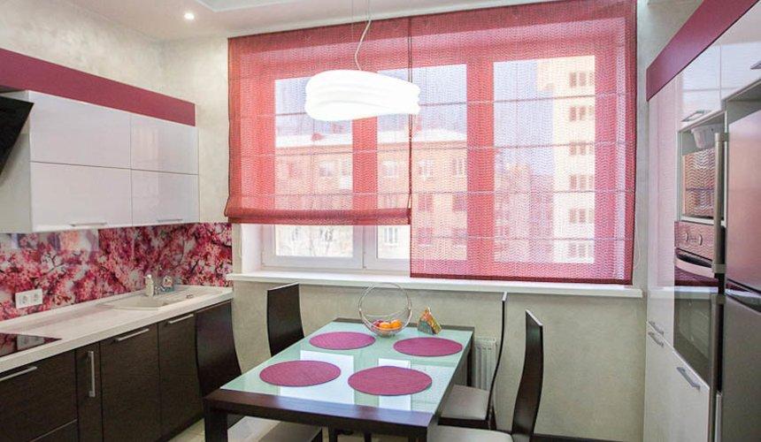 Ремонт и дизайн интерьера трехкомнатной квартиры по ул. Попова 33а 5