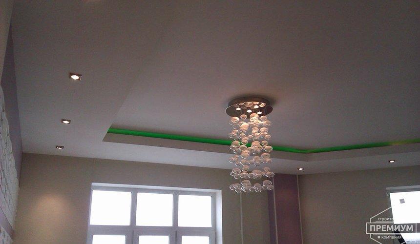Ремонт и дизайн интерьера трехкомнатной квартиры по ул. Чкалова 124 41