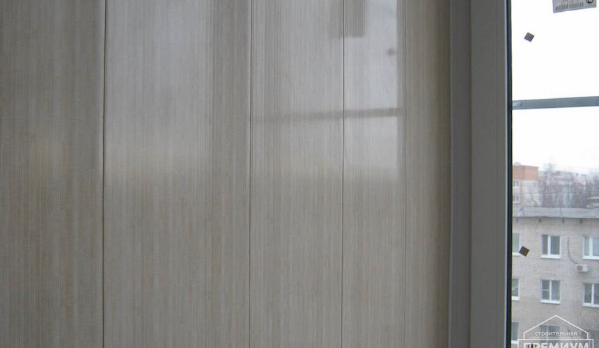 Ремонт двухкомнатной квартиры по ул. Библиотечная 64 9